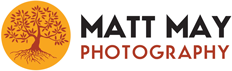 Matt May Photographer logo